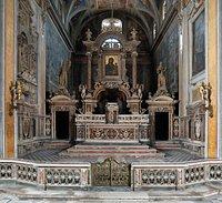 Altare Maggiore_C. Fanzago