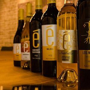 vinícola emvé
