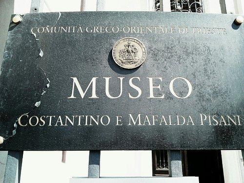 Museo della Comunità Greco-Ortodossa di Trieste