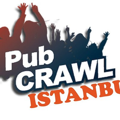 istanbul pub crawl , top rooftop parties in istanbul nightlife