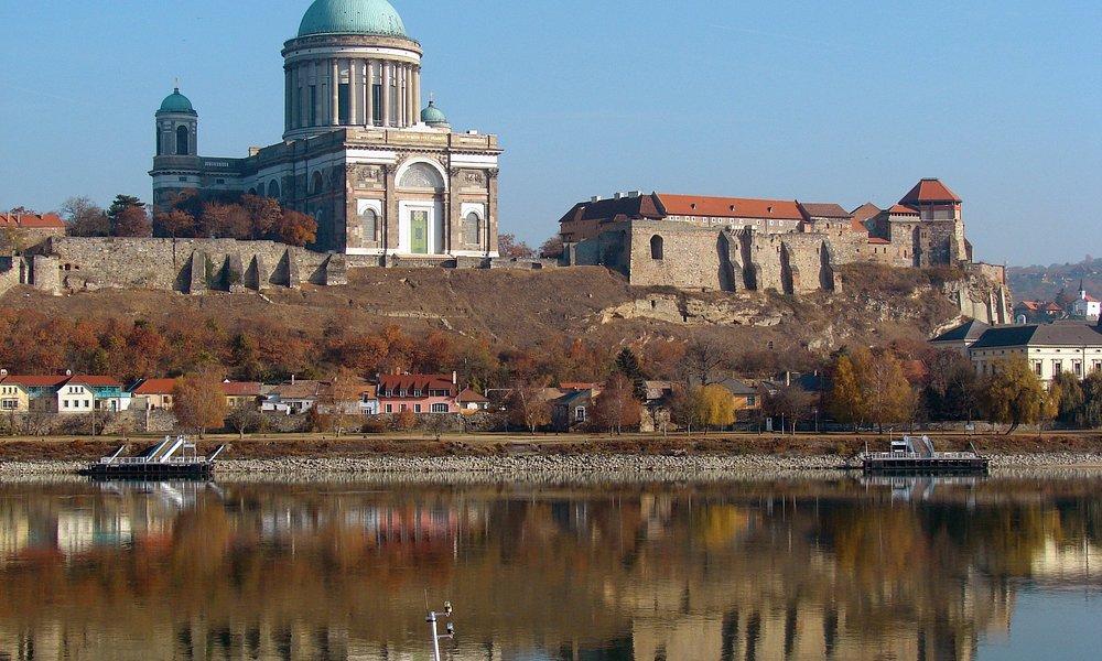 Esztergom Basilica