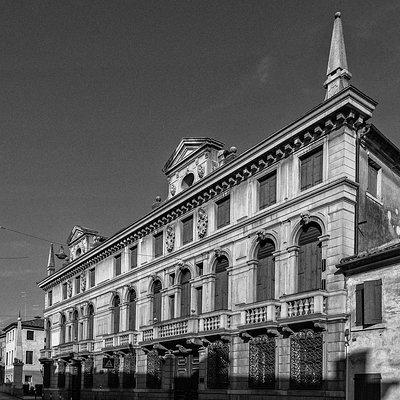 Borgo Treviso - Palazzo Riccati