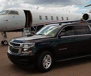 Shuttle service Orlando Airport