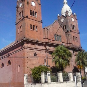 frente Iglesia