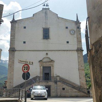 Parrocchia della Beata Vergine Maria e di San Dionisio