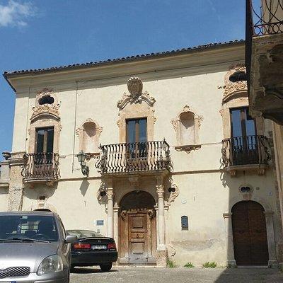 Palazzo La Castaldina