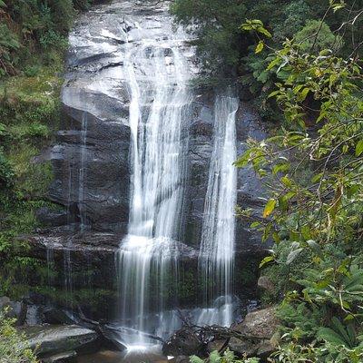Little Aires Falls