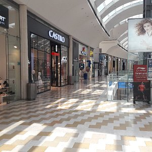 Azrieli Mall