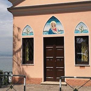 Chapel ⛪