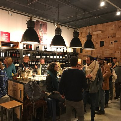 Vino&Co Wine Bar & Shop