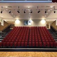 206 Seated Auditorium