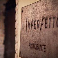 L'imperfetto - Insegna