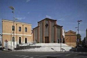 Parrocchia San Sebastiano Martire