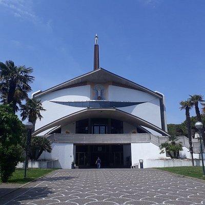 Chiesa Parrocchiale di San Giovanni Bosco