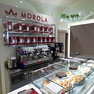 caffe Morola cialde e capsule compatibili