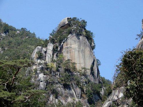 Shosen Valley