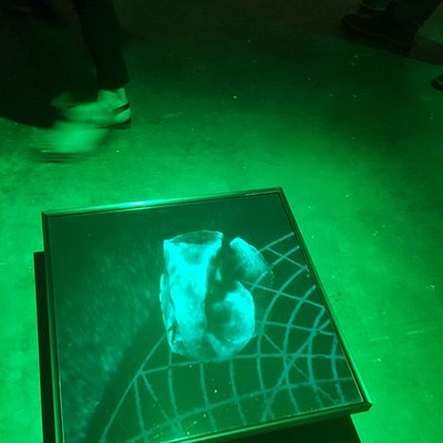 3D Holograms 3