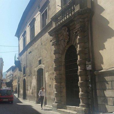 Palazzo di Giovanni dalle Palle