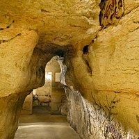grotte mirandol