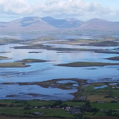 Beautiful and Historic Clew Bay