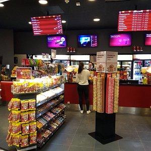 Filmstaden Norrköping