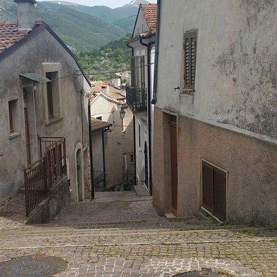 Borgo Medievale di Villalago