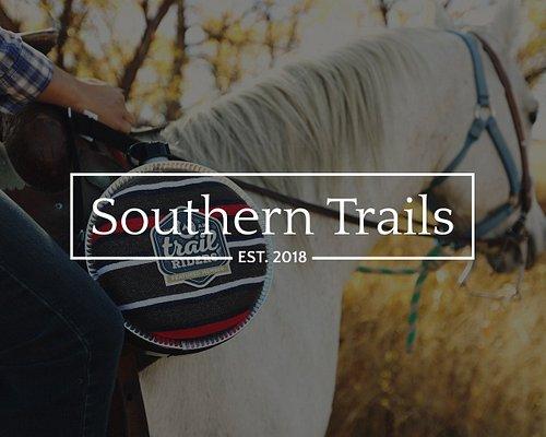 Southern Trails logo
