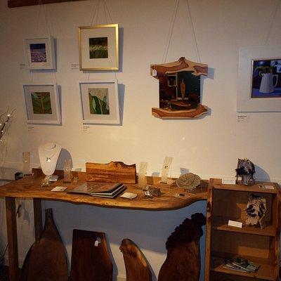 Argyll makers