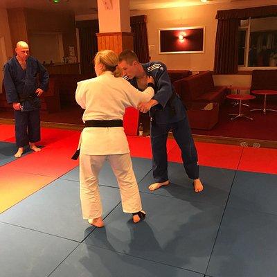 Redditch Judo Kwai