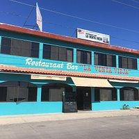 La Venta Vieja Restaurant Bar