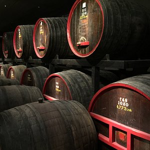 Penfolds Private Wine Tasting Tours with Wine Valley Tours #wine #winery #tours #penfold's