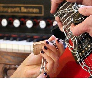 Befreit unsere Instrumente!