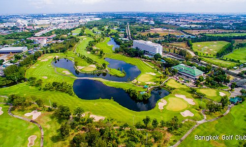 Bangkok Golf Course