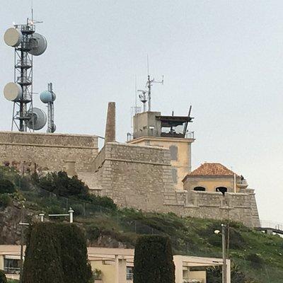 Citadelle Richelieu