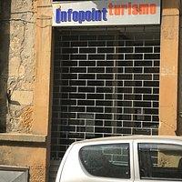 Ufficio per informazioni turistiche