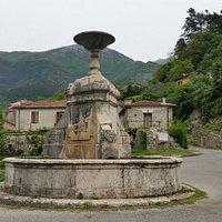Fontana Cinquecentesca