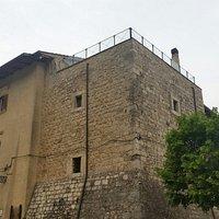 Torre Baronale