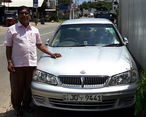 Jaya chauffeur guide