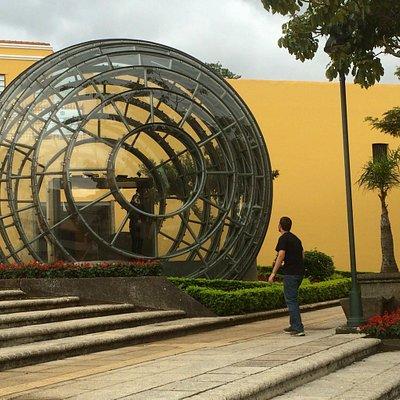 Plaza de la Democracie