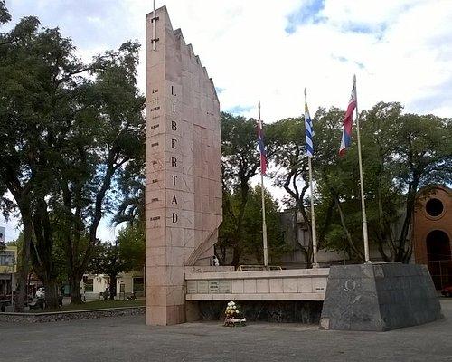 Plaza 19 de Abril