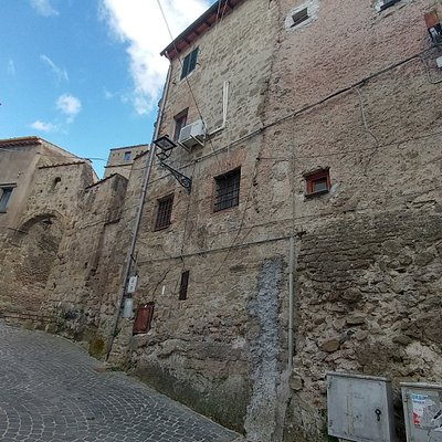Borgo Fortificato Medievale...