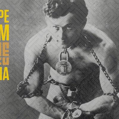 ¿Serás capaz de encontrar el Legado de Houdini?