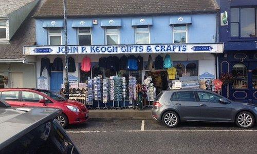 Keoghs Irish Gifts