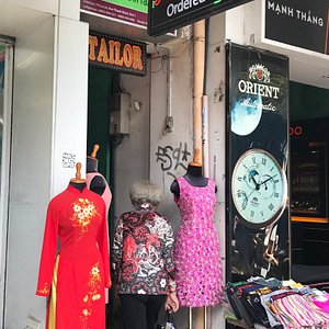 Thao Silk Tailor