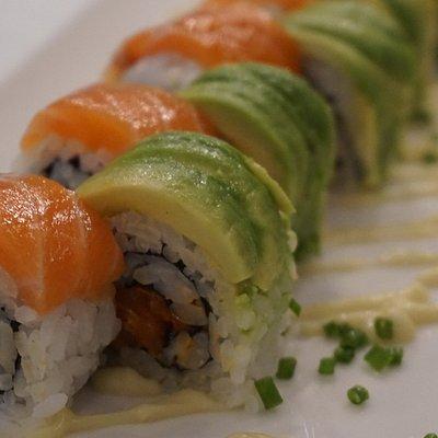 "Kochkurs, ""More Sushi Menu"""