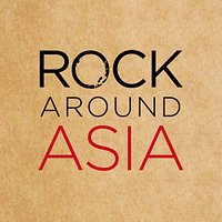 Rock Around Asia Art Gallery Bangkok