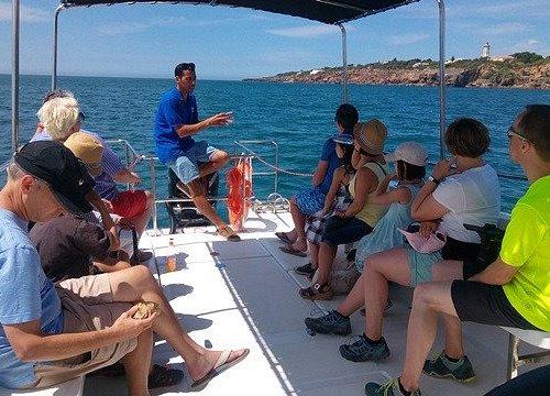 Cultural Charter Boat