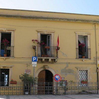 Palazzo Pro Loco