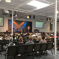 The Fields Church Carlsbad Sermon (April 2018)