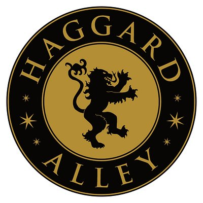 Haggard Alley is a small shop full of wonders